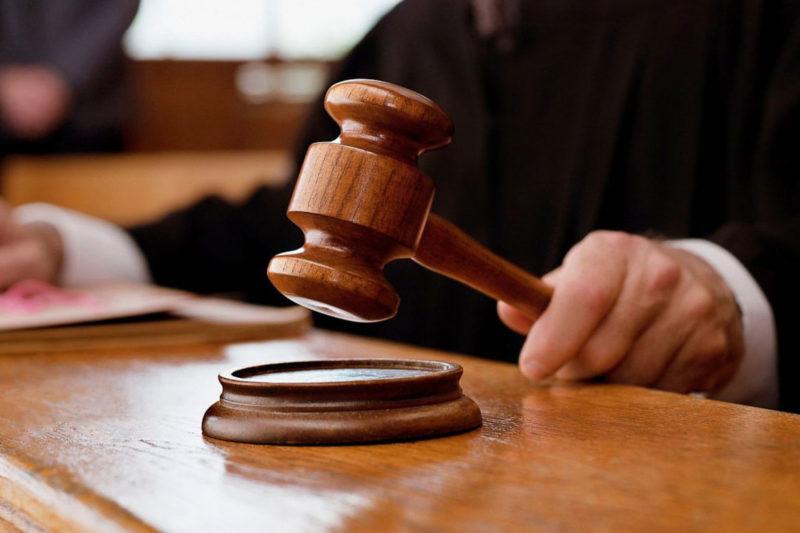 В Тячівському районні, за рішенням суду, викрадач мотоциклу заплатить 17 тисяч гривень штрафу