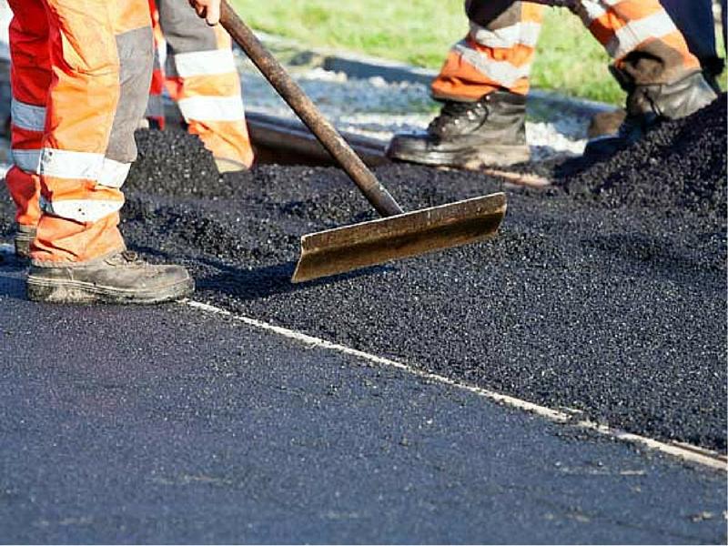 У Міжгірському районі на ремонті дороги вкрали 340 тисяч гривень