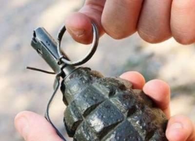 Через особисті проблеми закарпатець намагався покінчити з собою підірвавши себе гранатами