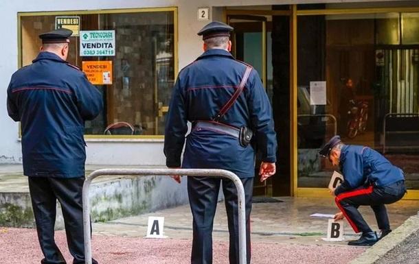 В Італії за дивних обставин загинула 12-річна українка