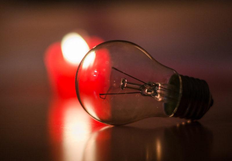 Закарпатців попереджають про планові відключення електричних мереж (ГРАФІК)