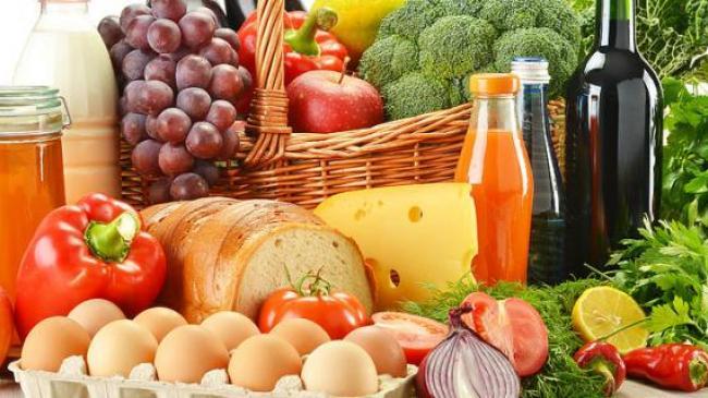 Закарпаття опинилось в ТОП-3 антирейтингу регіонів із найвищими цінами на харчові продукти