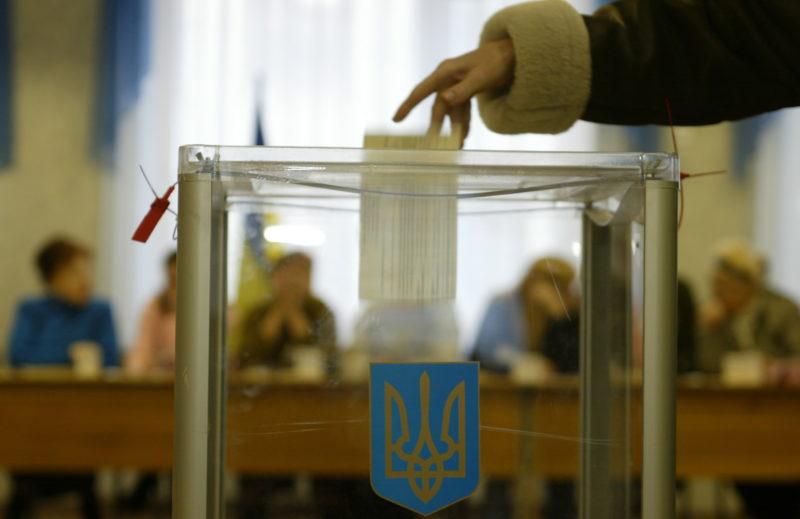 Стала відомою трійка лідерів кандидатів у Президенти України