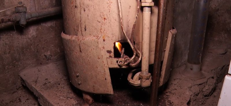 На Закарпатті почастішали випадки отруєнь чадним газом (ВІДЕО)