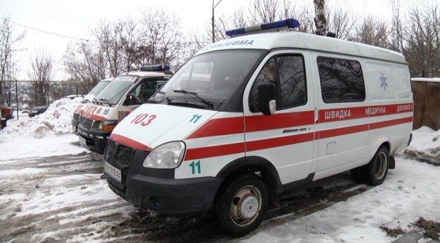 Українці по-новому викликатимуть бригаду швидкої допомоги?