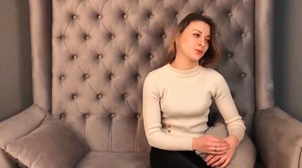 Як відомі закарпатські жони інтерв'ю дають (ВІДЕО)