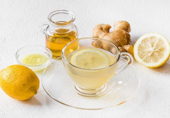 Шість корисних продуктів, які не лікують застуду