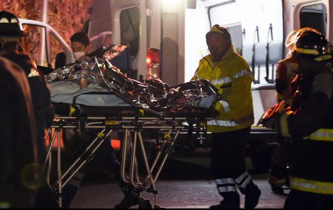 У Мексиці пролунав вибух: загинула 21 людина