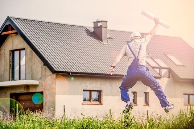 Будівельна амністія: закарпатцям буде легше легалізувати самобуди – НАКАЗ