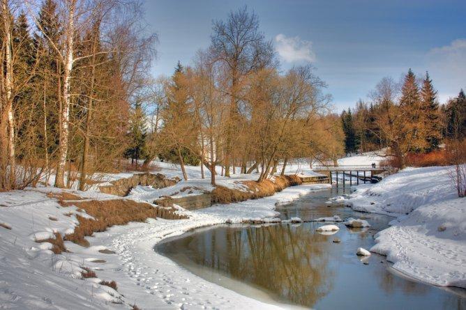 Весняна казка чи похмура зима? Синоптики розповіли яким видасться березнь на Закарпатті