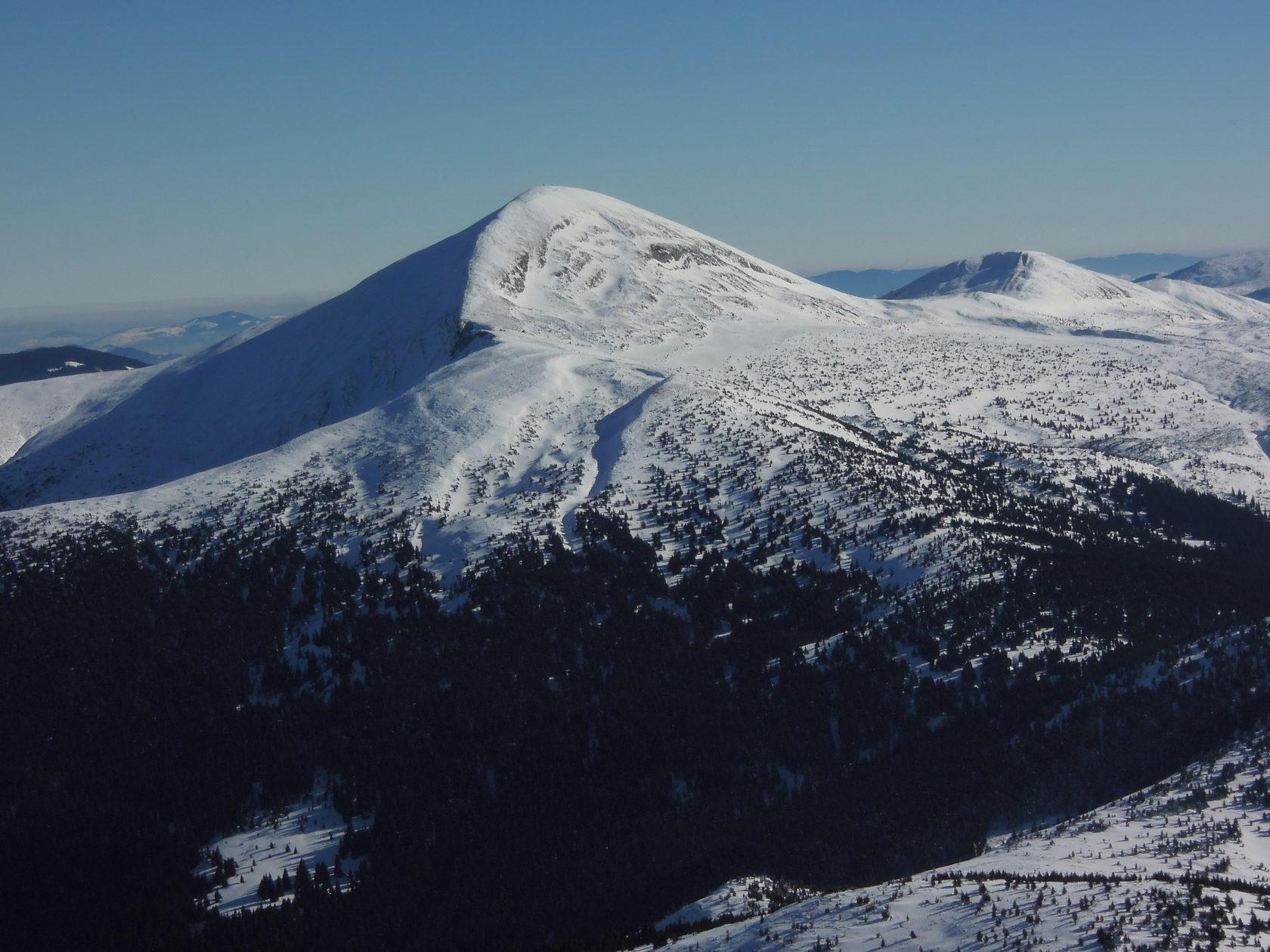 Які схили карпатських вершин найбільш небезпечні: Досвід фахівців (ФОТО), фото-3