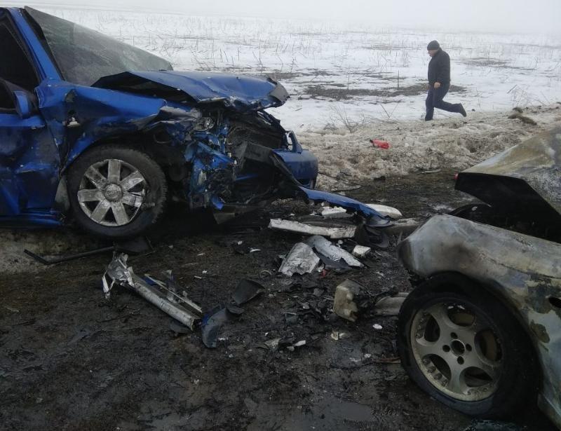 5 загиблих та ще 3 у важкому стані: моторошні наслідки зіткнення автівок (ФОТО)