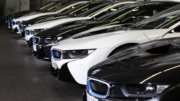 Податок на авто: що очікує власників елітних автомобілів у 2019 році