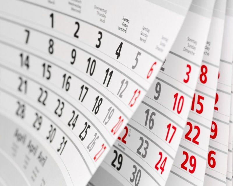 Скільки днів відпочиватимуть закарпатці у березні?