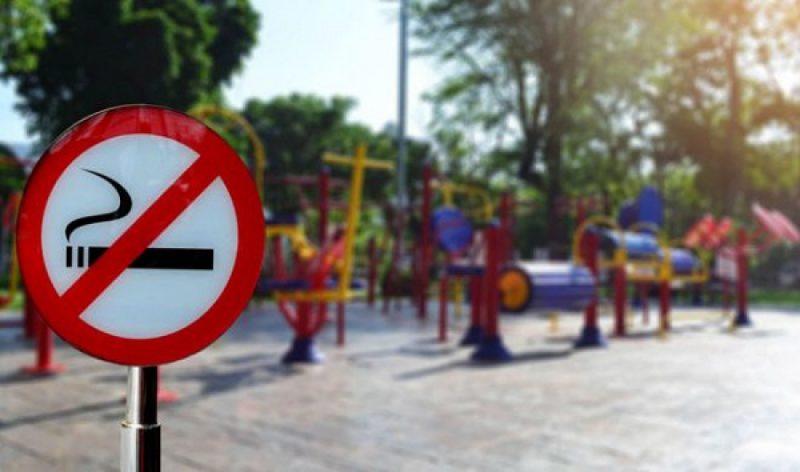 Де законом України заборонено курити: місця та штрафи