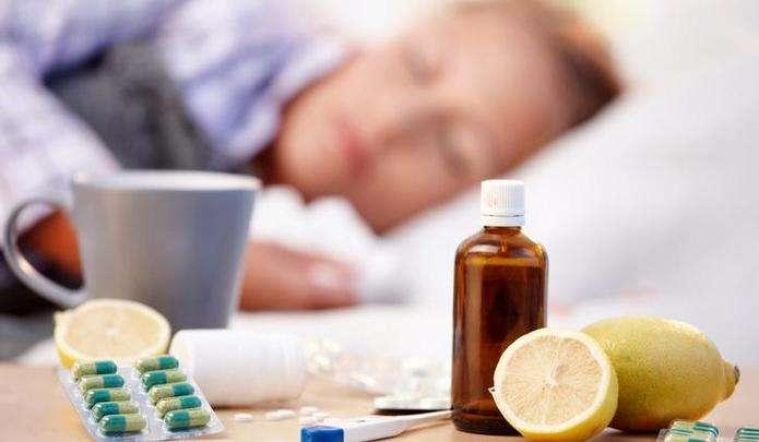 """Протягом тижня грип """"скосив"""" понад 8 тисяч закарпатців"""