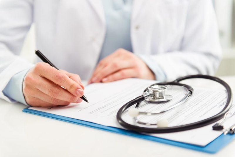За що у закарпатських лікарнях платити не потрібно: перелік медичних послуг
