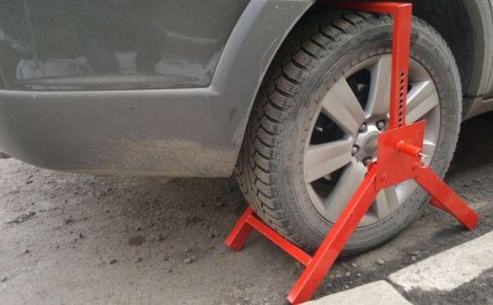 До уваги закарпатців: вступили в дію нові правила евакуації авто, припаркованого з порушенням ПДР