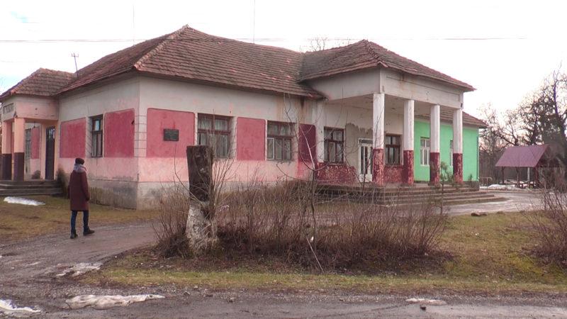 У селі Гудя на Виноградівщині депресивні часи (ВІДЕО)