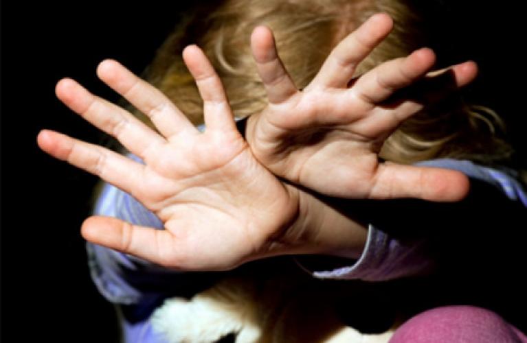 На Хмельниччині педофіл по-звірячому зґвалтував дитину