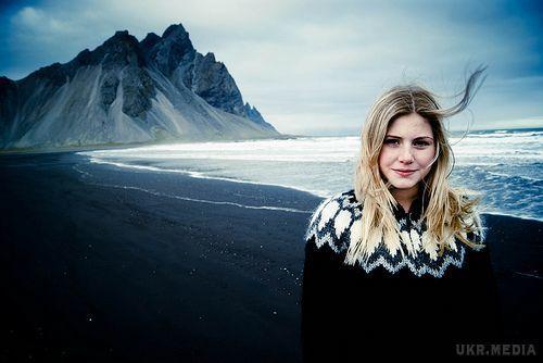 Ісландія буде платити 5000 євро в місяць українцям, які одружаться на місцевих дівчатах