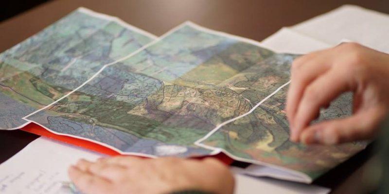 Лісівники Закарпаття планують відновити історичний маршрут протяжністю понад 300 км (ФОТО), фото-1