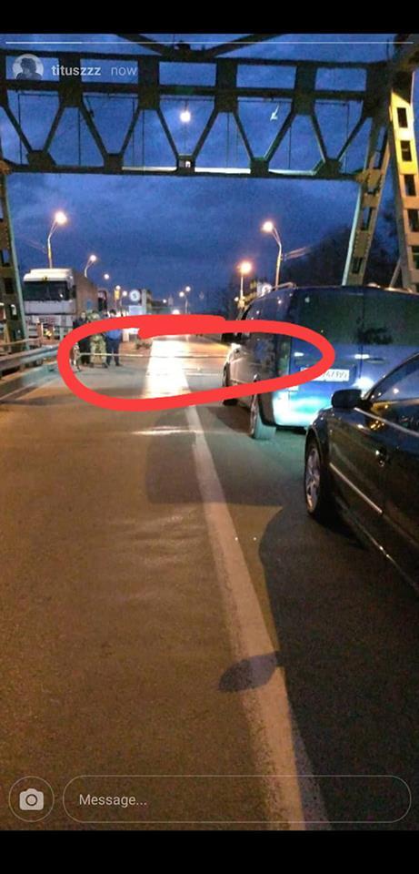 На одному з пунктів пропуску Закарпаття призупинено рух через пікет (ФОТО), фото-2