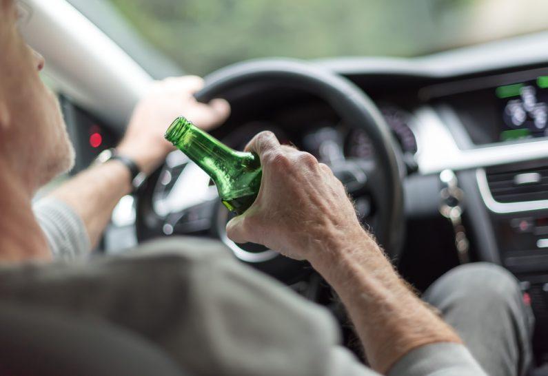 Поліцейські Закарпаття виявили за добу 8 п'яних водіїв