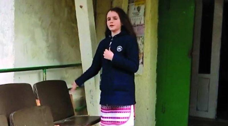 Школярка знайшла біля свого будинку 150 тисяч гривень та все до копійки повернула власнику