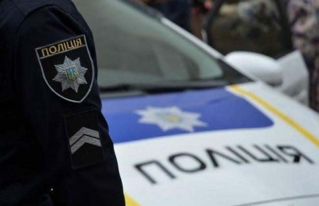 На Тячівщині поліцейським вдалося затримати місцевого жителя за незаконне заволодіння автомобілем
