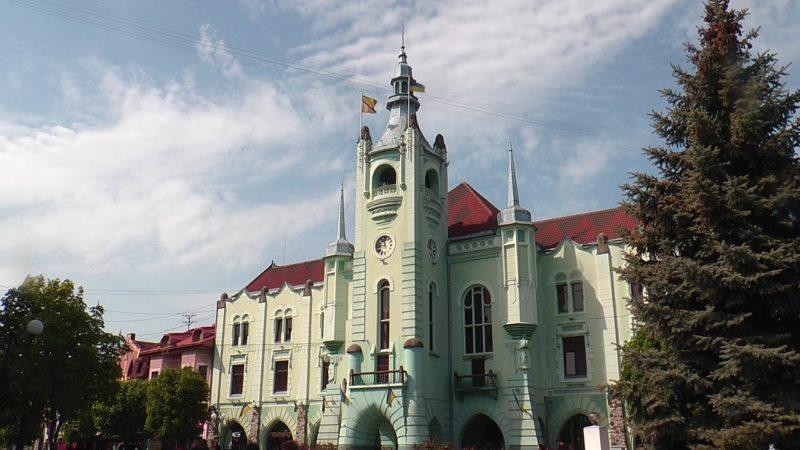 Чим відзначилася чергова сесія Мукачівської міської ради? (ВІДЕО)