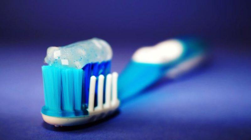 Зубна паста виявилася причиною смерті 11-річної дівчинки (ФОТО)