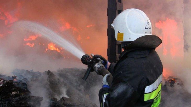 Три пожежі на приватних територіях за добу: закарпатські вогнеборці надали подробиці подій