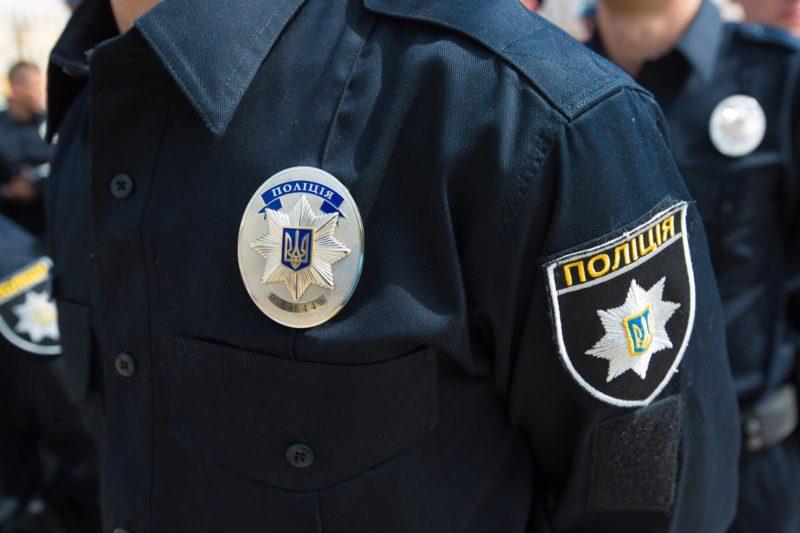 Зупинили для перевірки й не дарма: на Іршавщині впіймали нетверезого водія
