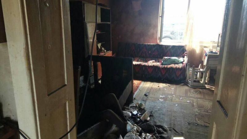 У Виноградові на місці пожежі у житловому будинку рятувальники виявили тіло власниці (ФОТО)