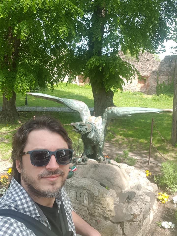 В Ужгород завітав відомий телеведучий (ФОТО), фото-3