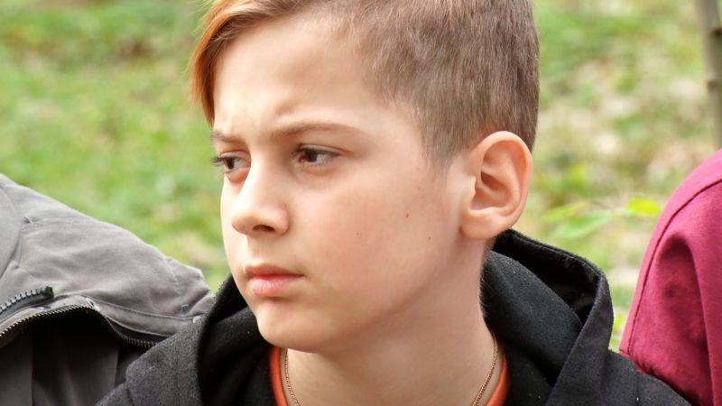 12-річний закарпатець потребує допомоги (ВІДЕО)