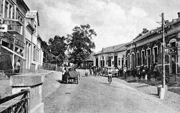 Раритетні фото села Білки, Іршавського району у ХІХ столітті (ФОТО)