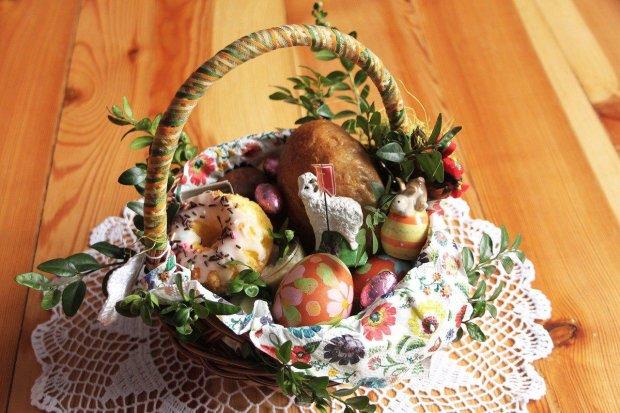 Що святять на Великдень: які продукти потрібно нести до церкви