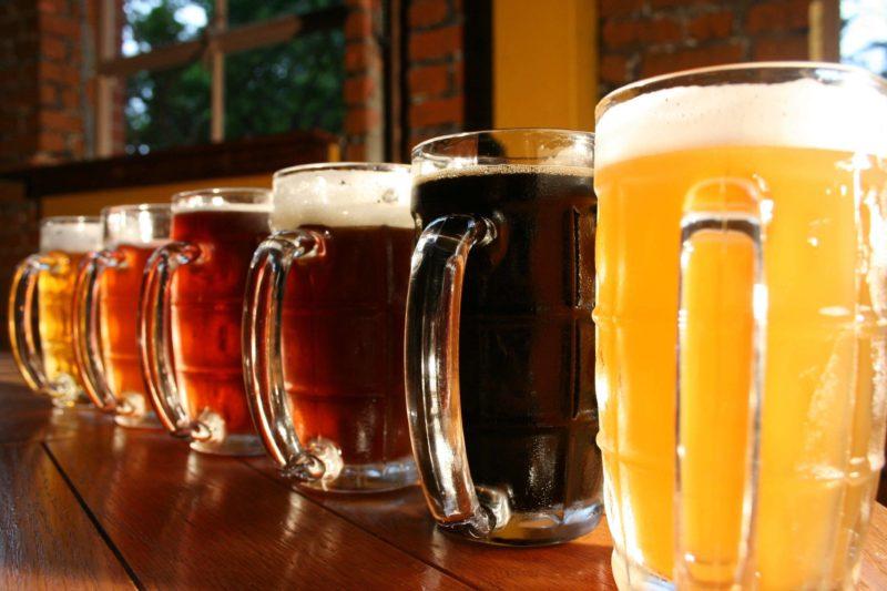 До суду передано справу мешканки Мукачівщини за незаконне виготовлення та реалізацію пива в ресторані міста