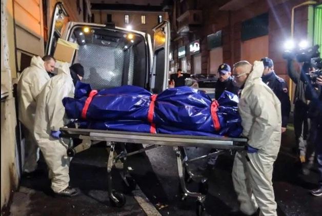 В Італії загинула 55-річна українська заробітчанка (ФОТО)