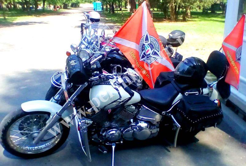 На початку травня байкери відкриють мотосезон на Мукачівщині