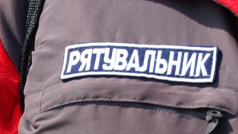 На Іршавщині розшукують 26-річного чоловіка (ВІДЕО)