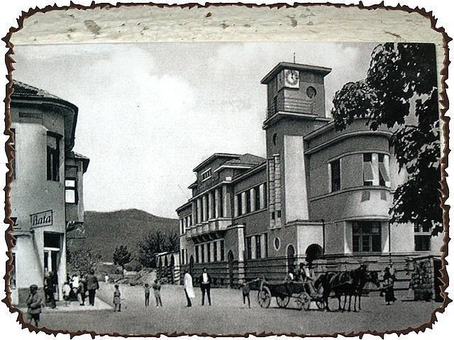 Місто Свалява: історія у фото (ФОТО)