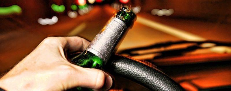 На Рахівщині водій напідпитку скоїв ДТП