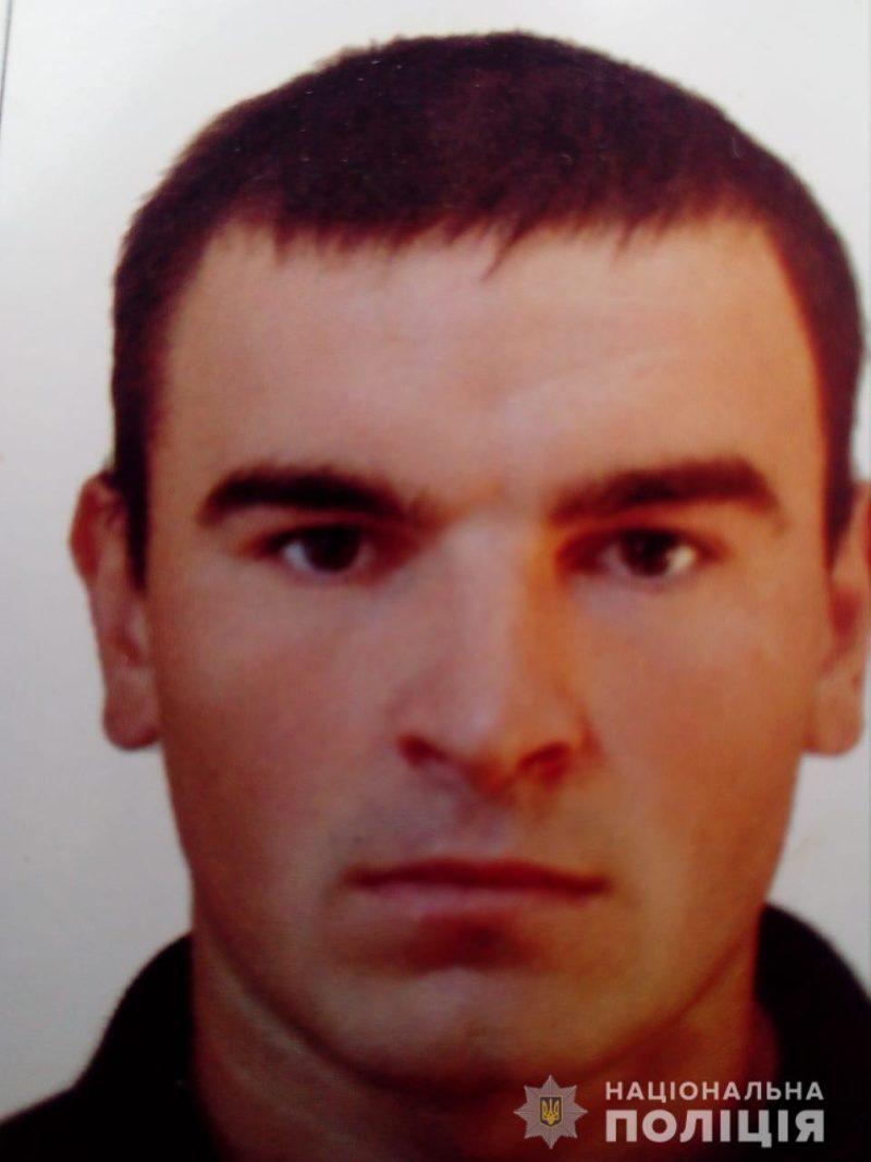 Сьому добу рідні та поліцейські розшукують безвісти зниклого жителя Іршавщини (ФОТО)