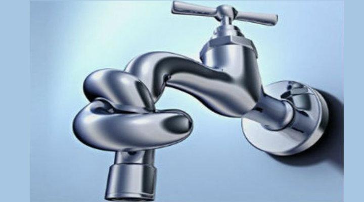 У Виноградові, через ремонт, буде призупинено водопостачання на чотирьох вулицях