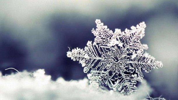 Літо, сонце, сніг: у Запоріжжі несподівана зміна погоди