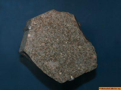 153 роки назад на Закарпаття впав найбільший метеорит знайдений в Європі