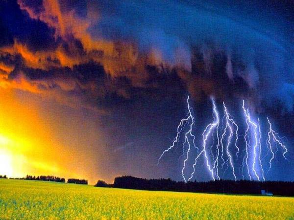 """""""Показилася погода"""": з гумором та віршовано про погоду на Закарпатті"""